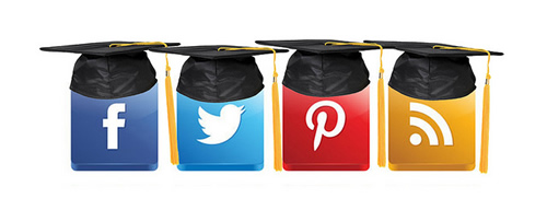 Image (CC) Social Media Class by mkhmarketing
