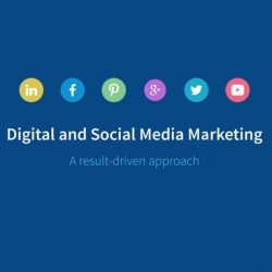 digital and social media marketing MOOC l
