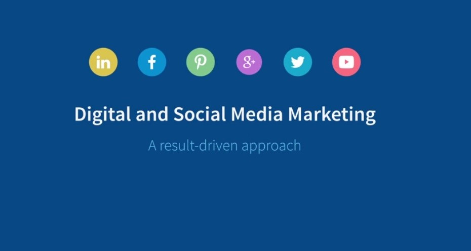 Digital Media and Marketing MOOC