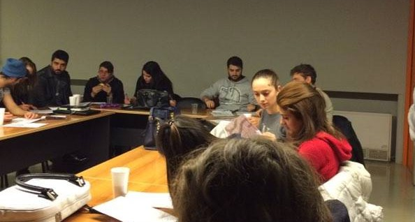 Digital and Social Media Marketing MOOC review: Greece focus group