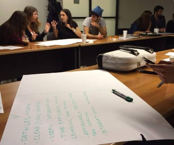 Digital and Social Media Marketing MOOC review: Greece