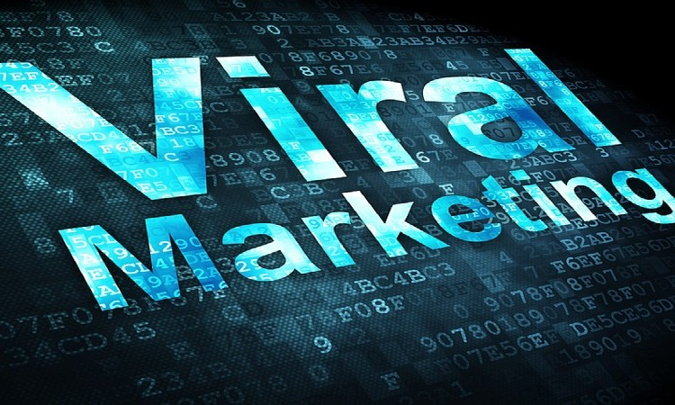 Viral marketing campaigns using STEPPS model