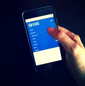 Mobile UX testing