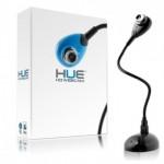 HueHD Camera used for Guerrilla Usability testing
