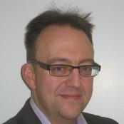 Professor David Spicer