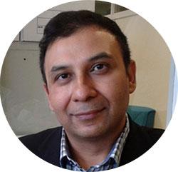 Dr Tahir Rashid