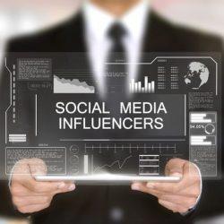 choosing influencers