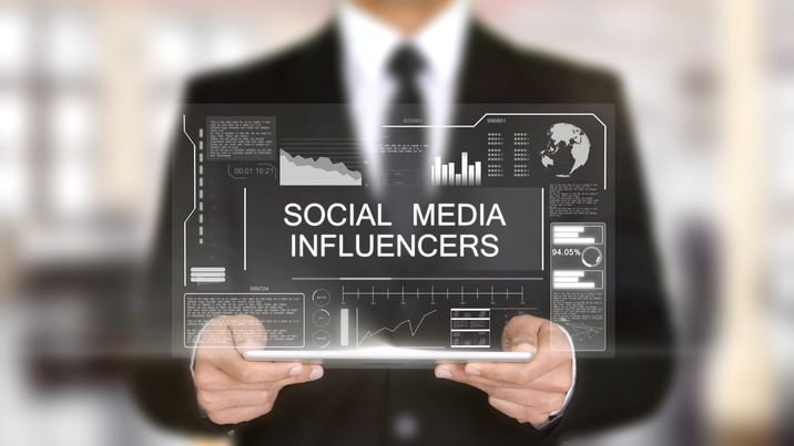 Influencers: how to choose them and develop partnerships?